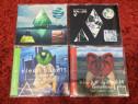 LOT 4 CD-uri single Clean Bandit (dance) ,toate hiturile lor