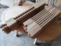 Executam Balustri sculptati lemn masiv