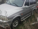 Ssangyong Musso 2,9TDI 4x4