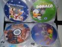 DVD desene animate titrate