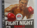 Fight Night Round 3 Playstation 3 PS3