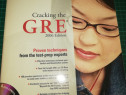 Cracking the GRE - Editia 2006 The Princeton Review 390 pag