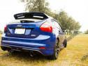 Prelungire difuzor tuning sport bara spate Ford Focus Mk3 v1