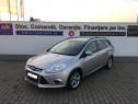 Ford Focus Combi | 1.6D | Navi | Senzori parcare | AC | 2012