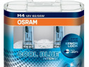 Bec osram h4 p43t 12v 60/55w cool blue intense set 2 buc