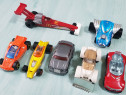 Machete mașinuțe mașini Mattel 1/64 Hot Wheels set 3