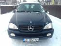 Mercedes-Benz ML 270 CDI, an 2003