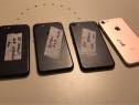 Carcasa iphone 7 completa(contine chiar si bateria)