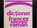 Dictionar Francez - Roman 1978