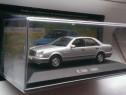 Macheta Mercedes-Benz E320 (W210) 1995 - Altaya 1/43