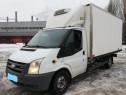 Ford Transit autoutilitara N1, caroserie BA, izoterma