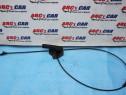 Maner deschidere capota fata cu cablu VW T5 cod: 7H1823633B