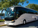 Transport persoane autocar Madrid