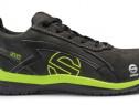 Pantofi protectie S1P,SPARCO,Sport Evo,galben,ultramoderni