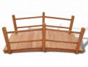 Pod pentru grădină 140 x 60 x 56 cm 41300