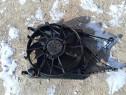 Ventilator radiator apa Astra G/Zafira A 1.4 16v/1.6 16v/1.8