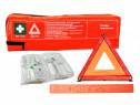 Kit Triunghi + Trusa Medicala Mega Drive 44479