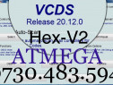 Vag Com VCDS HEX V2 PRO 20.120 Tester Audi Skoda Vw 2020