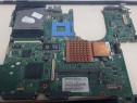 Placa de baza HP Compaq NC6120