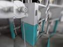 Degerminator / sterilizator Bühler Polistar DSRL - RV0 / M