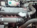 Motor claas medion 310 ,tucano 320
