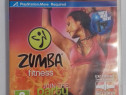 Zumba Fitness Playstation 3 PS3