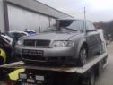 Audi a4 2.0 i 130 cp an 2003 -dezmembrez