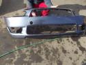 Bara fata Mitsubishi Lancer gri spoiler fata lancer