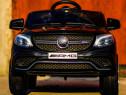 Masina electrica Mercedes GLE63S 2x22W 12V cu Roti MOI#Black
