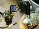Curatare carburator profesionala