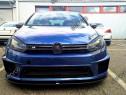 Prelungire splitter bara fata VW Golf 6 R400 2008-2012 v1