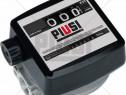 Debitmetru mecanic ulei K33 Piusi atex - 000550160