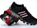 Adidas bounce titan running, originali, mărimea 44 2/3,