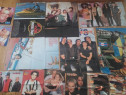 240 postere vechi muzica,Popcorn-Bravo anii 1990-'96-trupe-a
