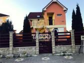 Casa P E 4 camere 490 mp teren de Sura Mica Sibiu