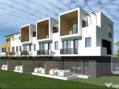 Vila Chitila - Design Futurist, 110mp, 2 locuri parcare