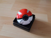 Pokemon GO ball, baterie externa 10000 mAh