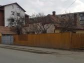 Teren Intravilan constructie Bloc+Parcare Vlaicu 800 mp