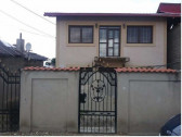 Casa cu 6 camere, Romanesti