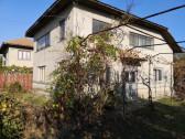 Casa cu etaj strada Garii
