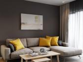 Apartament 2 camere, model open space, 45.50mp Metalurgie