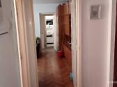 Apartament 3 camere Dărmănești parter cu balcon