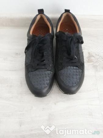 cauta 100% autentic Cele mai ieftine Pantofi damă Caprice, 150 lei - Lajumate.ro
