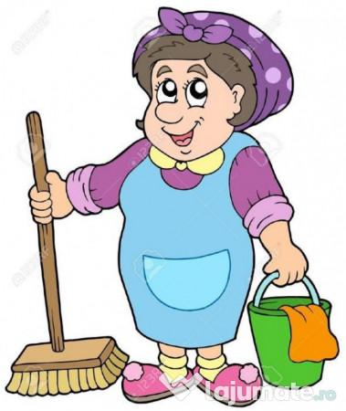 Caut femeie la curatenie caut femeie pentru curatenie. Angajez femeie curatenie - Ianuarie