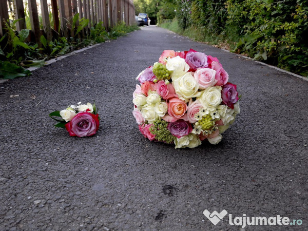 Aranjamente Florale Baia Mare 10 Ron Lajumatero