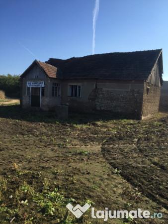 Vanzare  casa  2 camere Bihor, Diosig  - 18000 EURO