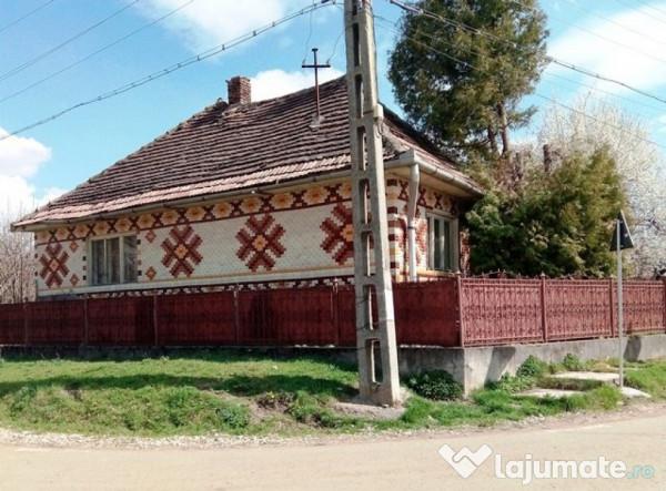 Vanzare  casa  2 camere Bistrita Nasaud, Monor  - 25000 EURO