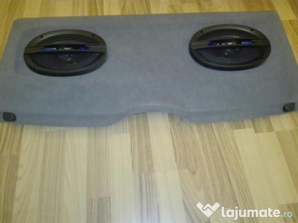 boxe hayon clio hackback 150 ron. Black Bedroom Furniture Sets. Home Design Ideas