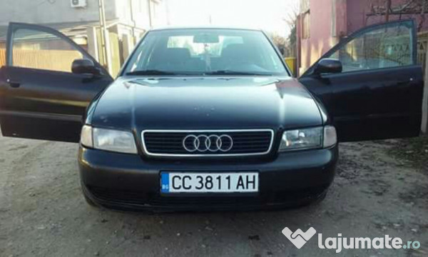 Audi a4 b5, 1.200 eur - Lajumate.ro