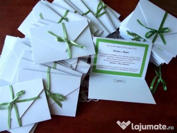 Invitatii Nunta Botez 230 Ron Lajumatero